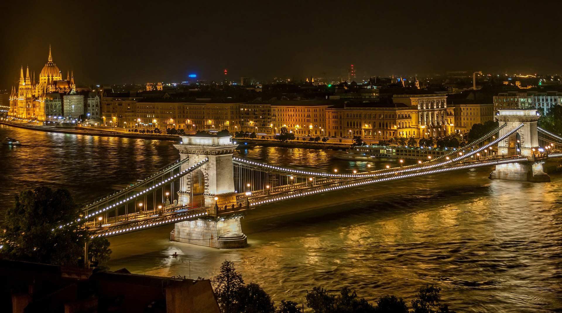 Programm online: Senioren – EM 2019 in Budapest