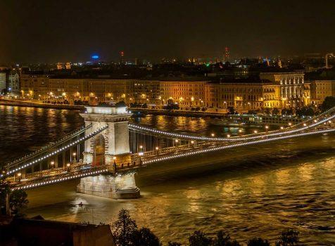 Reiseinformationen Budapest & Ungarn