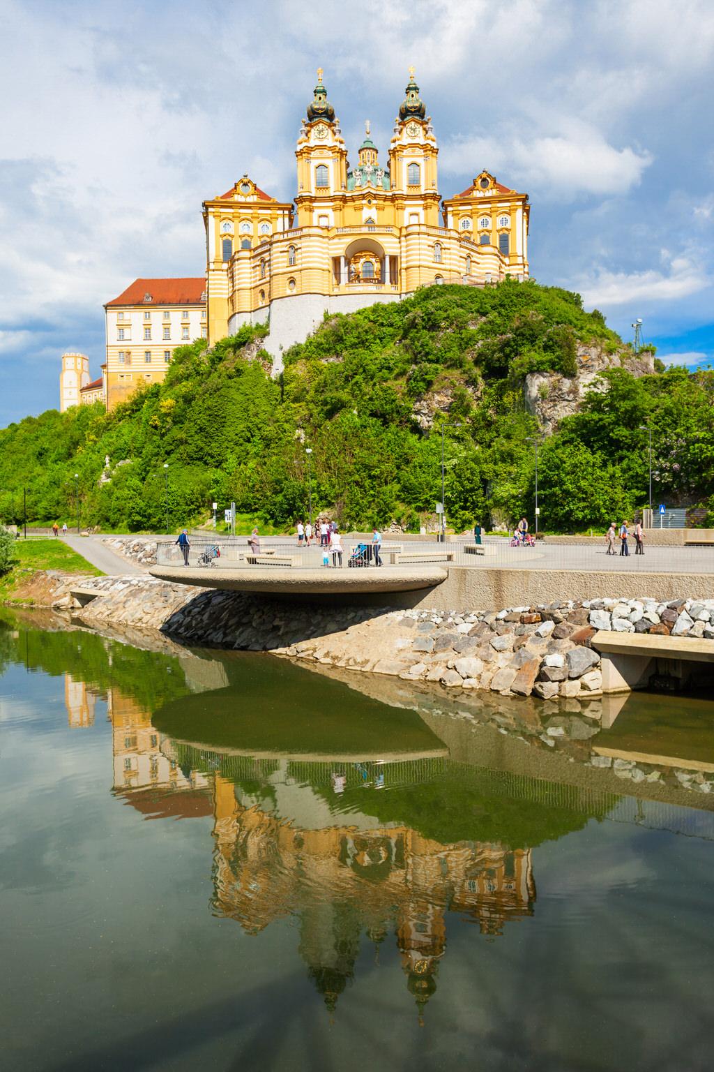 Passau Verbindet