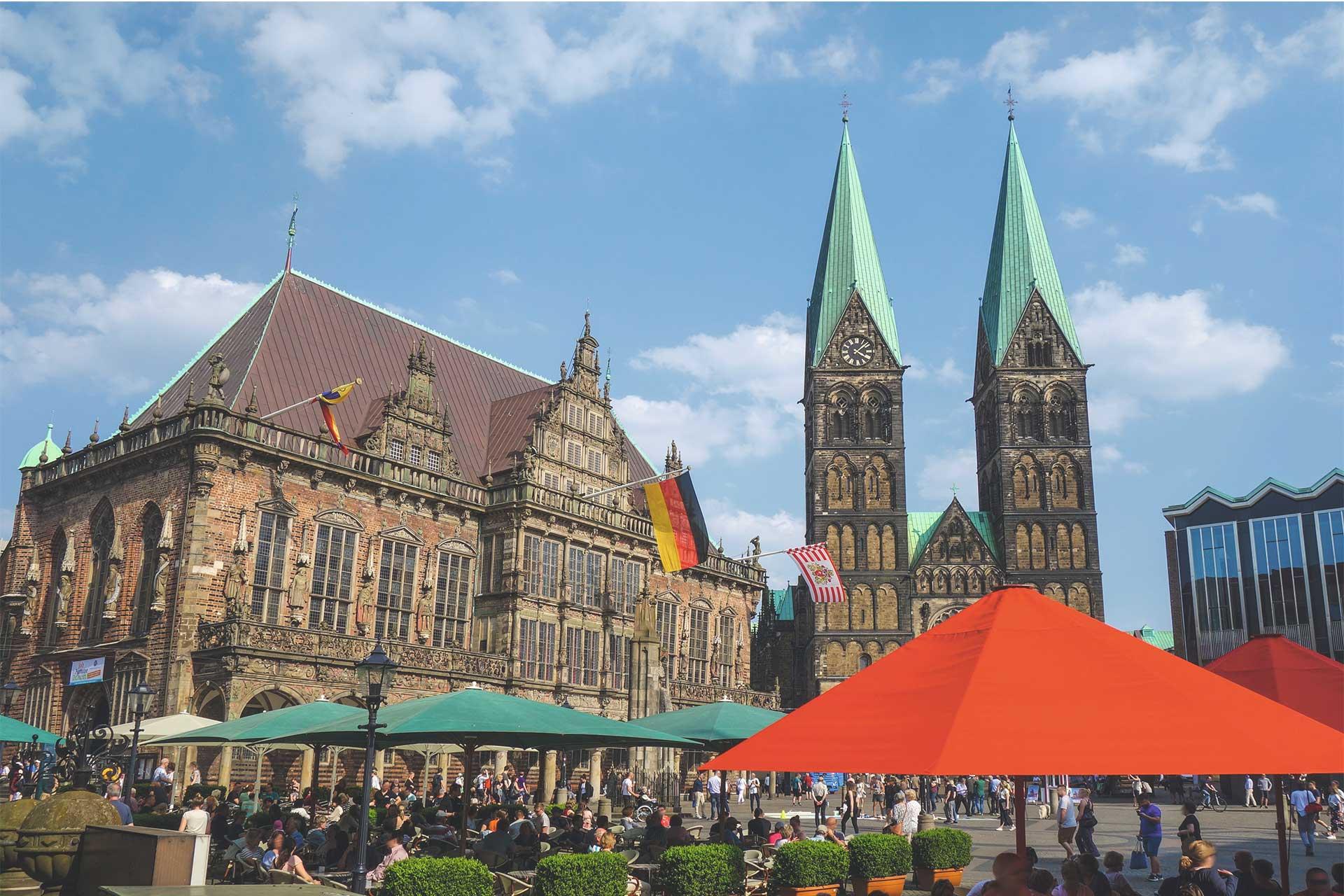 German Open 2019 in Bremen