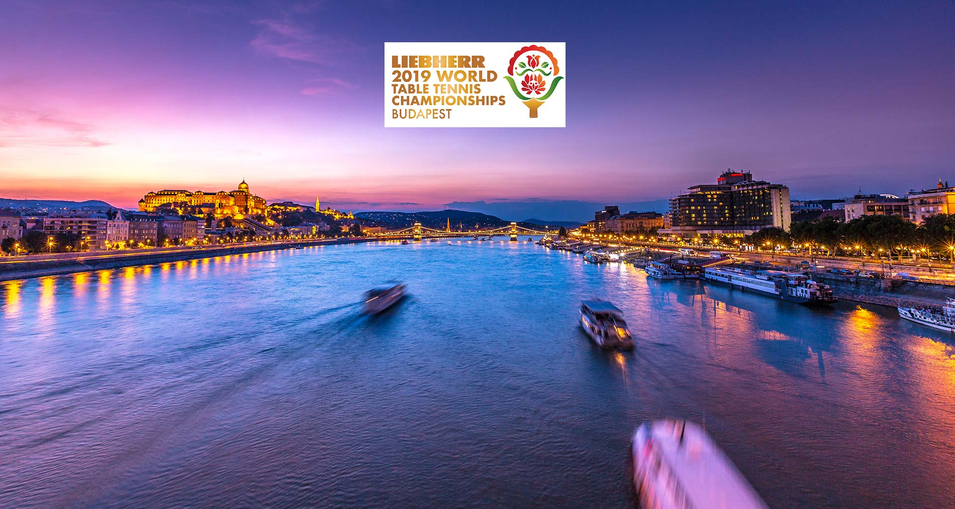Aktuelle Tischtennis – Events 2019 jetzt buchbar