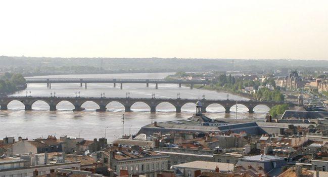 Willkommen in Bordeaux!