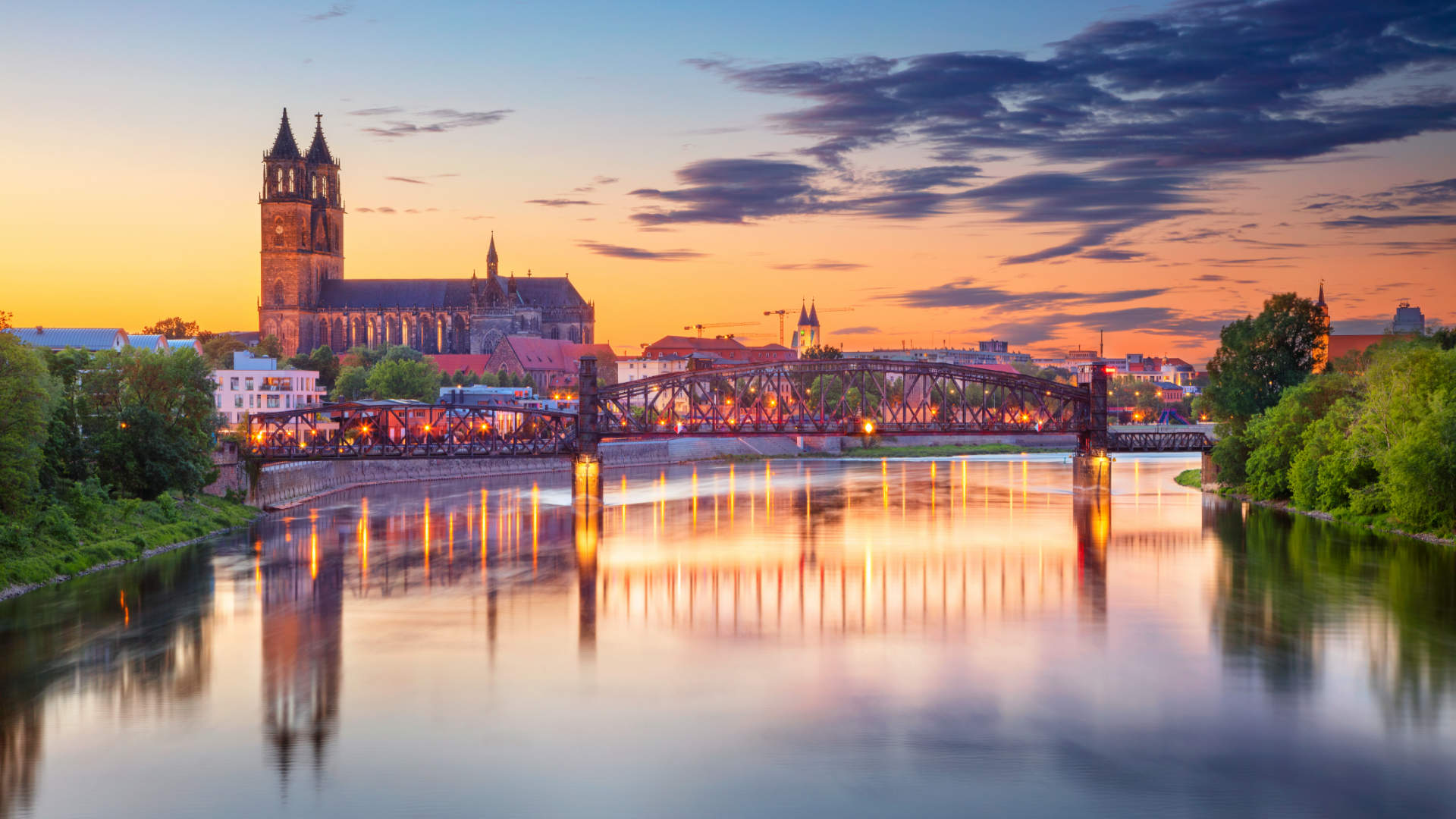 German Open 2020 in Magdeburg