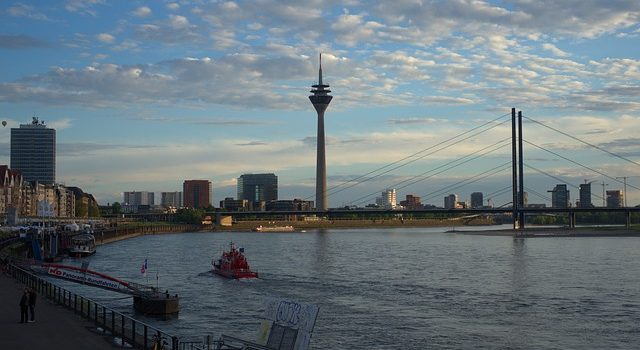 Veranstaltung abgesagt: LIEBHERR Men's World Cup 2020 in Düsseldorf