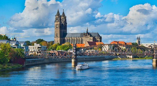 Hinweise zu den German Open Magdeburg 2020
