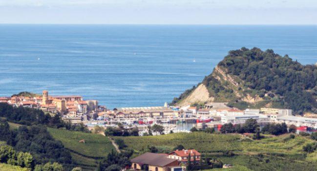 Anschlussreise Baskenland – wo am Atlantik Frankreich auf Spanien trifft