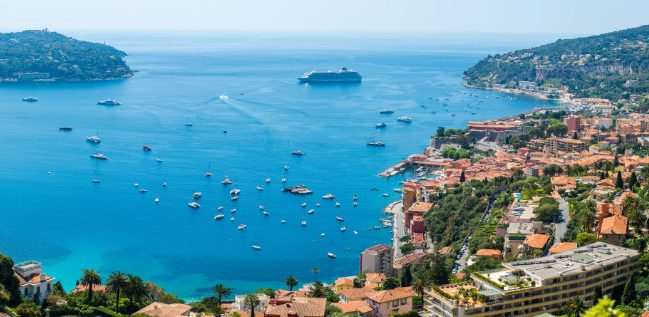 Anschlussreise Südfrankreich – Provence und Côte d'Azur